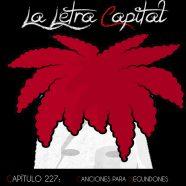 PODCAST CAPÍTULO 227 – CANCIONES PARA SEGUNDONES