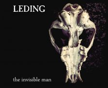LEDING: The Invisible Man (Autoproducido 2019)