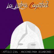 PODCAST CAPÍTULO 236 – CANCIONES PARA SEGUNDONES III