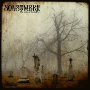 SONSOMBRE: The Veil Of Ending (Post Gothic Records 2019)