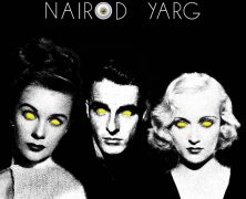 NAIROD YARG – Nairod Yarg (Pink Narcissus Music, 2019)