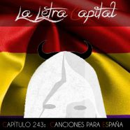 PODCAST CAPÍTULO 243 – CANCIONES PARA ESPAÑA
