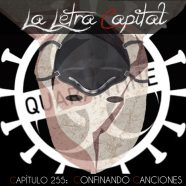 PODCAST CAPÍTULO 255 – CONFINANDO CANCIONES