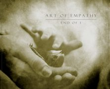 ART OF EMPATHY: End Of I (Aenaos Records 2020)