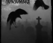 SONSOMBRE: One Thousand Graves (Cleopatra/Post Gothic Records 2020)