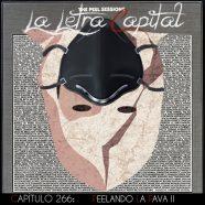 PODCAST CAPÍTULO 266 – PEELANDO LA PAVA II