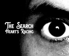 The Search: Heart's Racing (Aenaos Records, 2020)