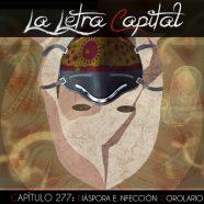 PODCAST CAPÍTULO 277 – DIÁSPORA E INFECCIÓN COROLARIO