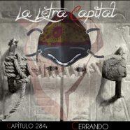PODCAST CAPÍTULO 284 – CERRANDO