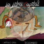 PODCAST CAPÍTULO 293 – TECLEANDO