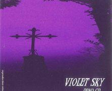 VIOLET SKY: Demo (Autoproducido 2013)