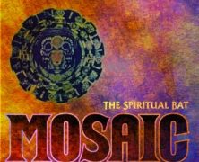 THE SPIRITUAL BAT: Mosaic (Danse Macabre 2014)