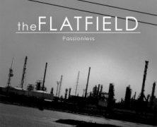 THE FLATFIELD: Passionless EP (Autoproducido/Gothic Music Records 2014)