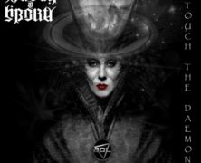 ANGELS OF LIBERTY: Touch The Daemon EP (Secret Sin Records 2014)