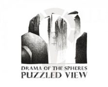 DRAMA OF THE SPHERES: Puzzled View (Manic Depression 2014)
