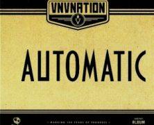 VNV NATION: Automatic (Anachron Sounds 2011)