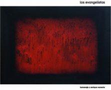 LOS EVANGELISTAS: Homenaje A Enrique Morente (El Ejército Rojo/Sony 2012)