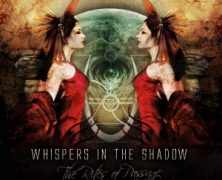 WHISPERS IN THE SHADOW: The Rites Of Passage (Solar Lodge Production 2012)