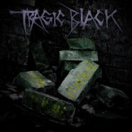 TRAGIC BLACK: The Eternal Now (Danse Macabre 2013)